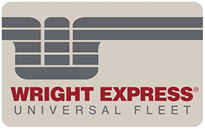 Wright Express Fleet Card